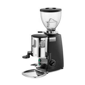 Кавомолка Mazzer Mini manual nero