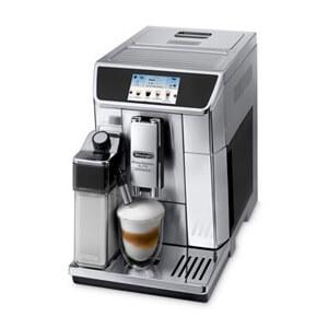 Кофеварка De`Longhi PrimaDonna Elite ECAM 650.85 MS