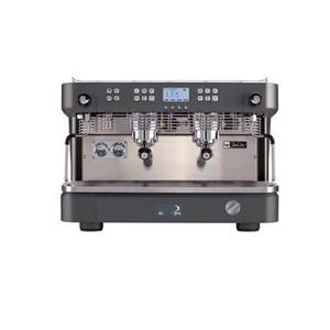 Кофеварка Dalla Corte DC Pro Industrial Titanium (2GR)