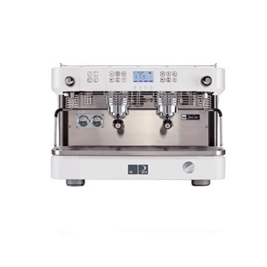 Кофеварка Dalla Corte DC Pro dynamic white (2GR)