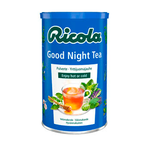 Чай Ricola Good Night 200 г