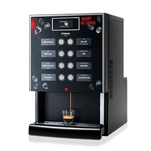 Кофеварка SAECO IPER AUTOMATICA STD 9G 1C 1M 230/50