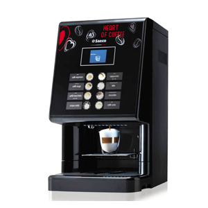 Кофеварка SAECO PHEDRA EVO 9GR