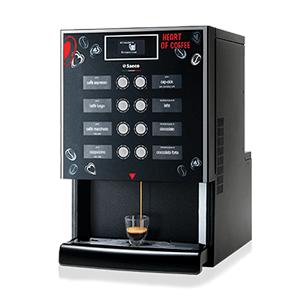 Кофеварка Saeco Iper Automatica