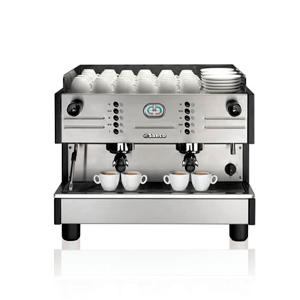 Кофеварка Saeco PR LC/D 2GR