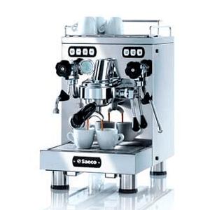 Кофеварка Saeco PR SE50 1GR