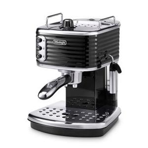 Кофеварка De`Longhi Scultura ECZ 351.BK
