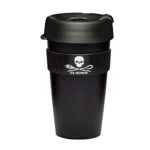 Keep Cup Sea Shepherd L