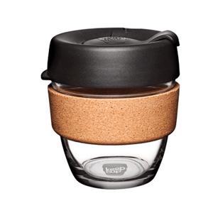 Keep Cup Brew Espresso S (Cork)
