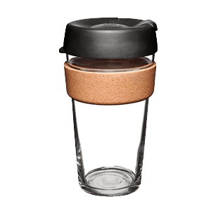 Keep Cup Brew Espresso L (Cork)