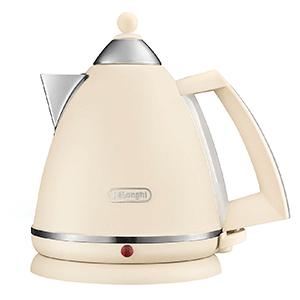 Delonghi чайник KBX2016.BG (1.7l)