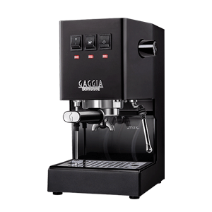 Кофеварка  GAGGIA NEW CLASSIC THUNDER BLACK