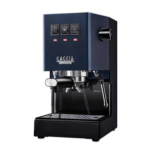 Кофеварка  GAGGIA NEW CLASSIC BLUE 230V