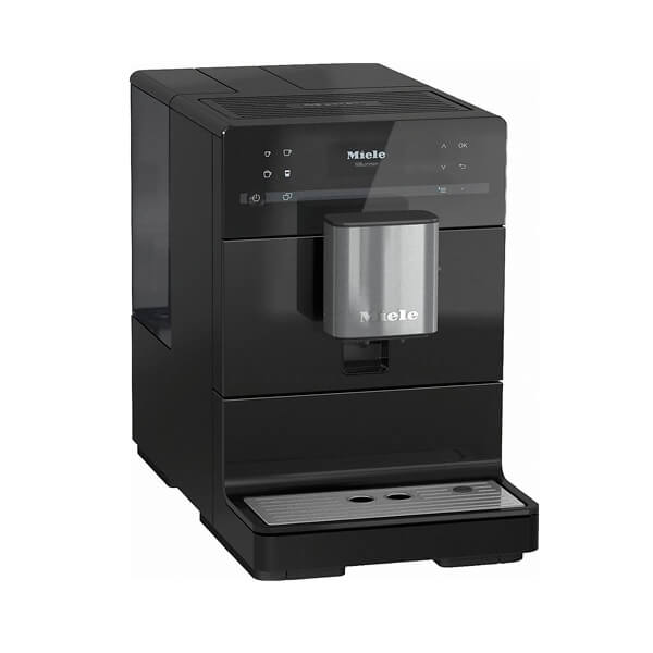 MIELE CM 5300 OBSW black 600 600