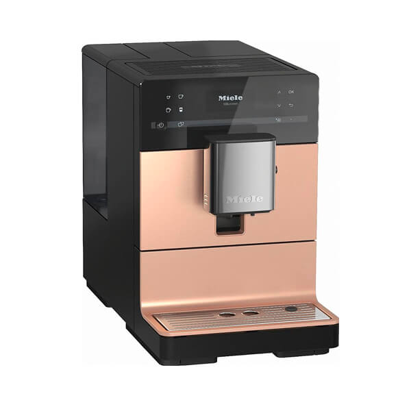 Miele CM 5500 Rose Gold ROPF 600 600