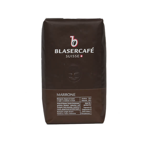 Blasercafe Marrone 600