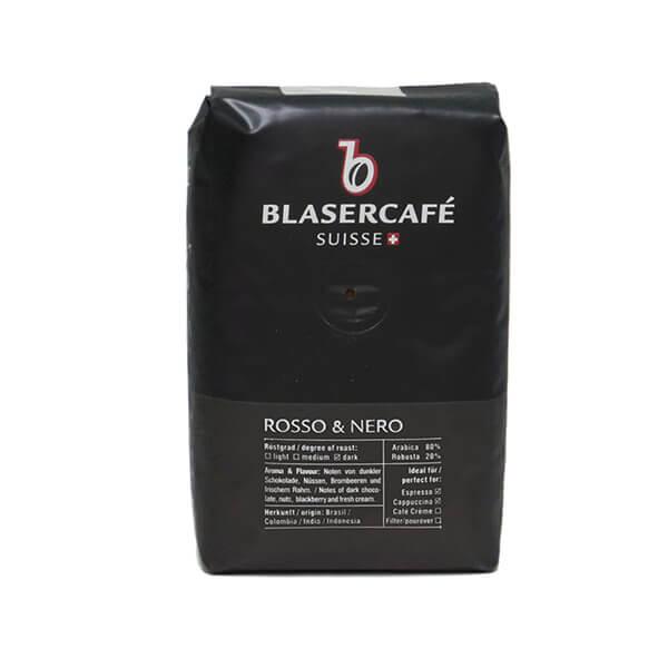 Blasercafe Rosso Nero 600