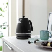 Delonghi чайник KBIN2001.BK: фото 2