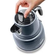Delonghi чайник KBZ2001.GY: фото 2
