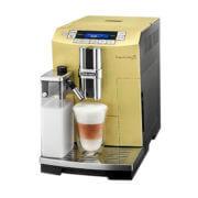 Кофеварка Delonghi ECAM26.455.YEB: фото 1