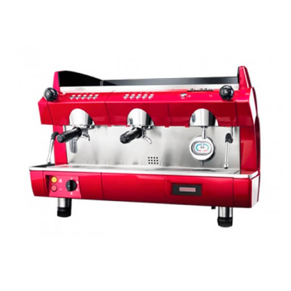 Gaggia GD red 2GR 230V 50M 600