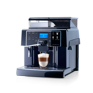 Кофеварка SAECO AULIKA EVO FOCUS 230/50 SCH