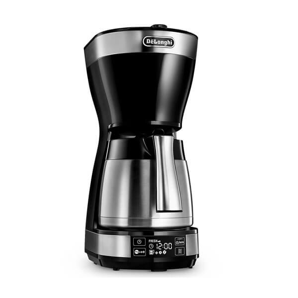Delonghi ICM 16731 капельная кофеварка