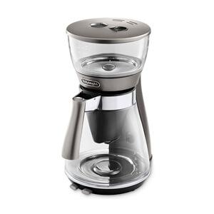 Delonghi ICM 17210 капельная кофеварка