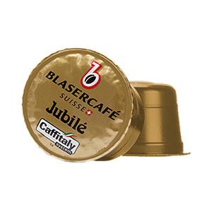 Кава Blasercafe Jubile у капсулах Caffitaly