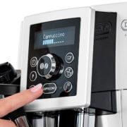 Кофемашина Delonghi ECAM23.460.W: фото 2
