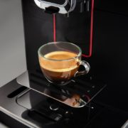 Кофеварка GAGGIA MAGENTA MILK BLACK: фото 2