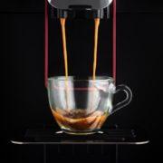 Кофеварка GAGGIA MAGENTA PLUS BLACK 230V: фото 8