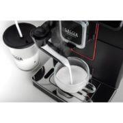 Кофеварка GAGGIA MAGENTA MILK BLACK: фото 9