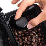 Кофеварка GAGGIA MAGENTA MILK BLACK: фото 11
