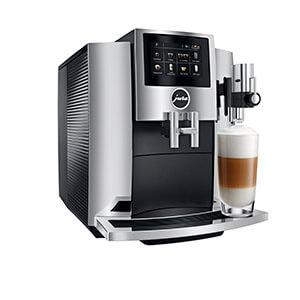 Кофеварка Jura S8 Chrom