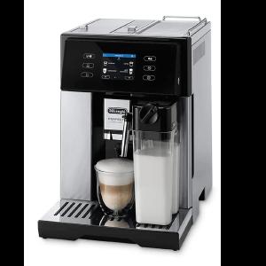 Кофемашина Delonghi ESAM 460.80.MB Perfecta Deluxe