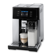 Кофемашина Delonghi ESAM 460.80.MB Perfecta Deluxe: фото 1