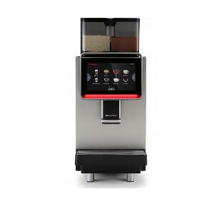 Кофемашина Dr.Coffee F2 Plus