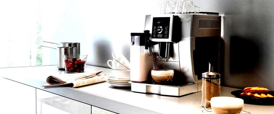 Кофеварки Delonghi Magnifica
