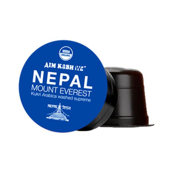 «Nepal» Capsules
