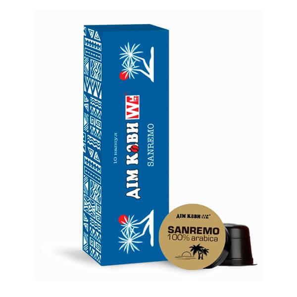 «Sanremo» Capsules 600