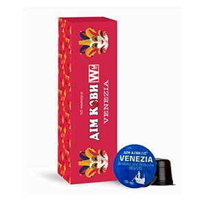 Кофе в капсулах Дом Кофе «Venezia, шт