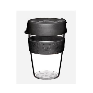 Чашка «KeepCup»Medium» Clear Edition 340мл