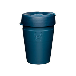 Чашка «KeepCup «Medium» Thermal Spruce 340мл