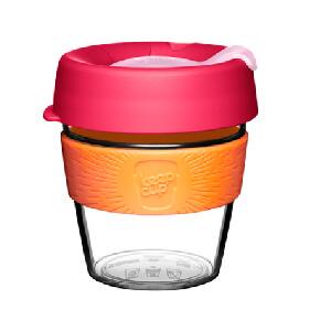 Чашка «KeepCup»Small» Clear Kauri 227 мл