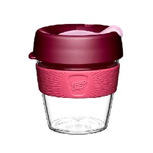 Чашка «KeepCup «Mediuml» Clear Bayberry 340мл