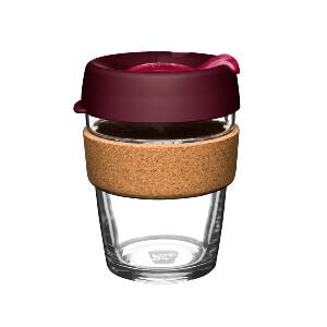 Чашка»KC»Medium» Brew Kangaroo Cork Paw 340 мл