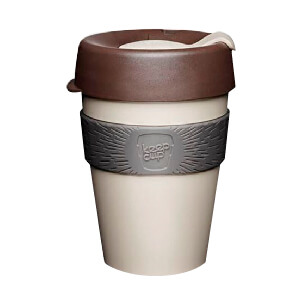 Чашка «KeepCup»Medium» Natural 340 мл