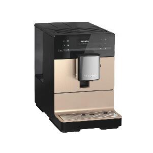 Кофеварка MIELE CM 5510 розовое золото