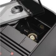 Кофеварка Jura A1 Piano Black: фото 4